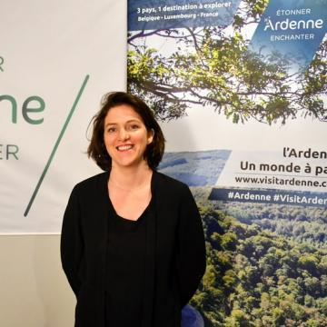 Profile picture for user Stéphanie Drothier